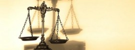 Criminal Justice Master Degree