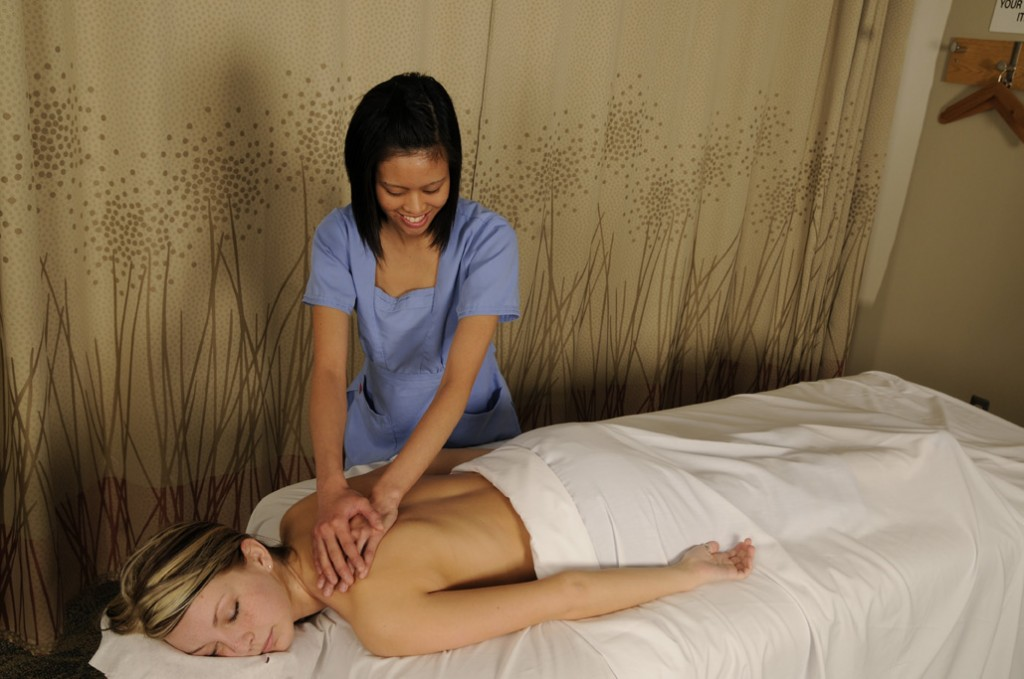 Massage Therapist Classes