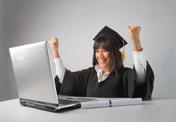 Online Education Master Degree