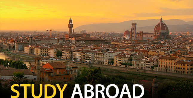 Make Sure That You Have All of Your Legal Affairs In Order Before Studying Abroad