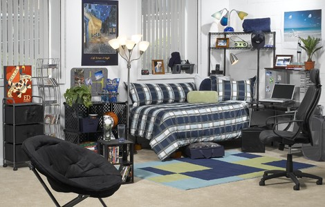 College Apartment Room Ideas