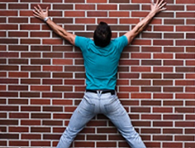 Hitting the Wall in College – And Getting Over It