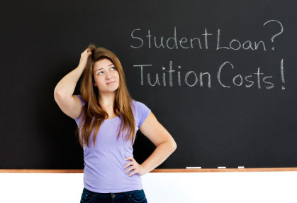 Private Student Loans Hold The Key To Finishing Your Education