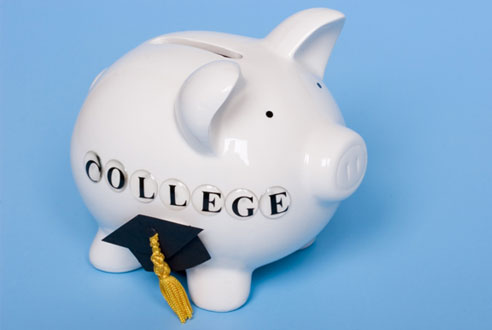 Get A Jumpstart on Paying For College with the 21st Century Insurance Scholarship