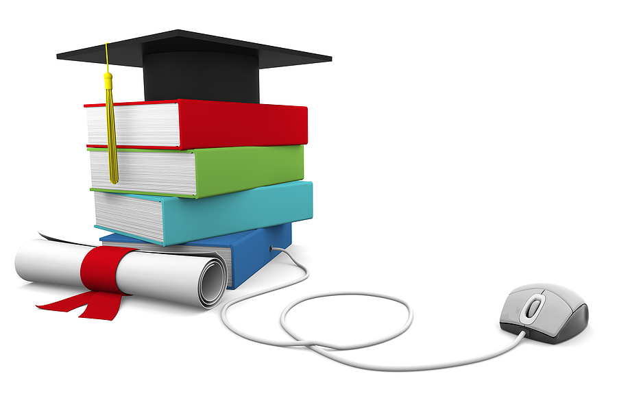 A New Look at Online Education