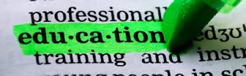 What Are You Doing to Expand Your Education?