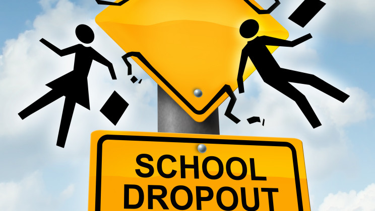 Let School Dropouts Inspire You, But Don't Leave School Just Yet