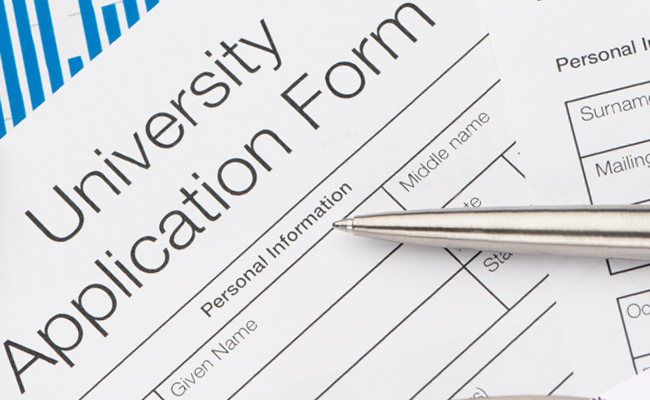 3 College Application Myths Debunked