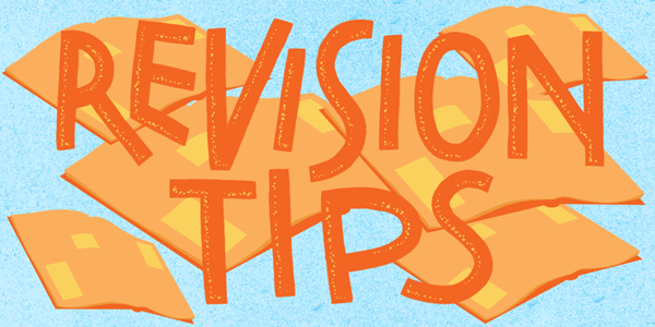 Revision tips for Students